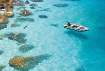 Dream fishing destinations