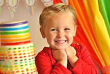 Birthday Parties / by Combi USA