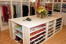 Ultimate closet / by LiLi
