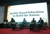 NSP 2015/ Session-4 / Title : Quality Based Education to Build the Nation  Speaker -