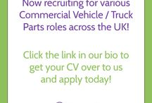 Automotive Jobs / The latest Automotive Jobs in the UK and Europe from Glen Callum Associates