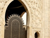 Islamic Architecture & Detail