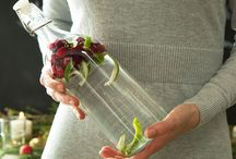 Infused & Flavoured Waters / by Barbara Trotta