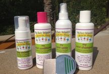 My Hair Helpers New Products
