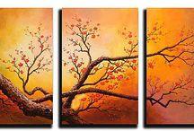 Pinturas oleo
