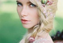 Bridal Makeup: Spring/Summer
