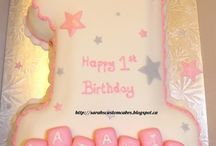 cake ideas / Need some inspiration? Look here!
