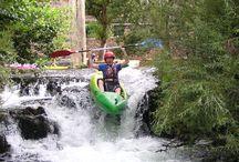 Activités parc naturel du haut Languedoc