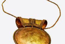 Oreficeria antica / I gioielli ai tempi della Roma antica