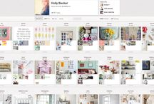 The Best Follows on Pinterest