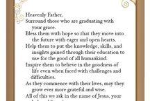 Pray Graduate