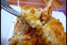 Casserole Dishes / by Suzanne Licata Hinkin