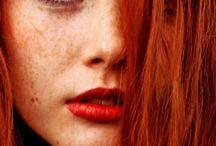 Freckles...love 'em / by Gloria Erickson