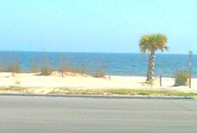 Home is where the Navy sends us  (Gulfport, Mississippi) ⚓