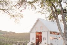 Wedding venues and locations