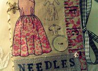 Needlecases