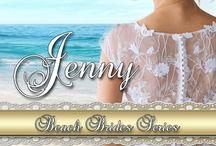 Jenny (Beach Brides Series)