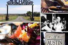 Weddings At Beaumont Ranch / by Beaumont Ranch
