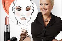 Maquiadores Internacionais Mary Kay®