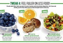Breakfast & Food Tips