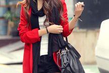 My Style / by Anubhuti Lal
