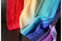 Crochet / by Kathy Johnson