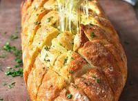 sós kenyér félék