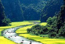 Vietnam Pitstops