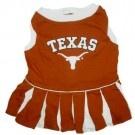 Texas Longhorns Dog Sports Apparel