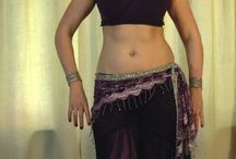 belly dance / by Elyse Mallonee