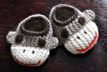 Baby Knit / by Fromm Me To You