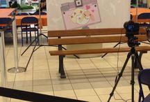 Mutter-Kind-Shooting / Am 7. Mai 2014 war es soweit: Das Emmen Center porträtierte Mamis mit ihren Kindern anlässlich des kommenden Muttertags. Alle Mütter erhielten gratis ihr Bild - ausgedruckt von Foto Dotta im Emmen Center. Und nun startet der grosse WETTBEWERB. Das Foto mit den meisten LIKES auf Facebook gewinnt ein exklusives Familien-Shooting bei Foto Dotta. Infos unter www.facebook.com/emmencenter