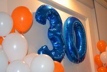 30° Anniversario della fondazione / Immagini della giornata dei festeggiamenti per il 30° della Pubblica insieme ad alcuni fondatori