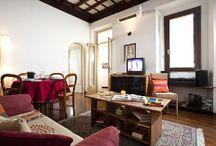 Roma Via Sistina / Appartamento in vendita