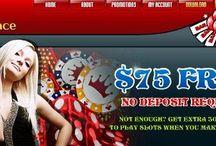 Casino Slots Online - Bonuses