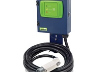 Leviton Electric Vehicle Chargers / Did you know more and more electric vehicle customers are installing home charging stations? Have you installed a home charging station yet for your new EV?  Vi