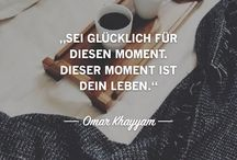 Tattoo Spruch