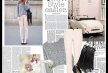 LOOK OF THE DAY / by Be your Best Gabriela Gurmandi
