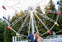 Carnival TTD / Planning this fun trash the dress for our 1 year anniversary photo session!