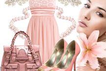 Pretty In Pink / by 💕Staci Fleishman💕