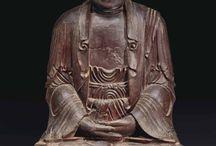 Tượng Phật / by hiếu lương