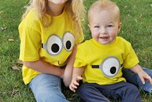 Minions Party / All things Minions!