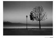 Favorite Places in Montreux Riviera / Places and spaces in Montreux Riviera (Switzerland)
