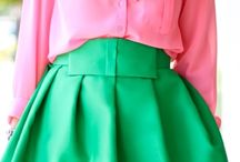 1-9-0-8 / All things pink and green  / by Amber Martin-Bishop