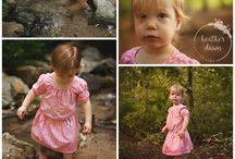 Older Children Photography