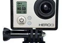GoPro Equipments