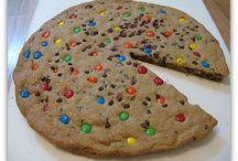 Cookies  / by Karissa Webb