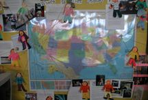 Teaching-Social Studies / by Shanelle Wiley-Ogden