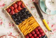 Dulces / Tartas y dulces