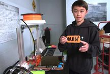Maker Movement 3D / Maker Movement, STEAM, 3D Printing
